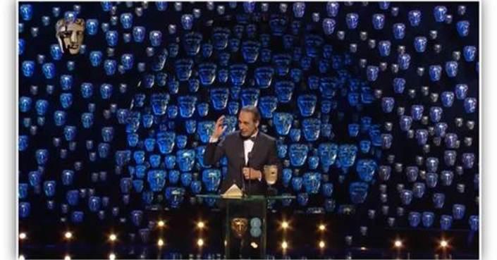 "To soundtrack του ""The Shape of Water"" κέρδισε το βραβείο καλύτερης μουσικής στα BAFTA"