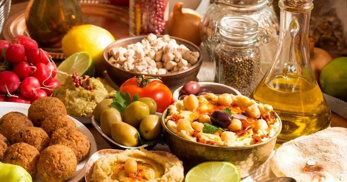 Falafel Maestro. Η Γλυφάδα διδάσκει λιβανέζικη κουζίνα!