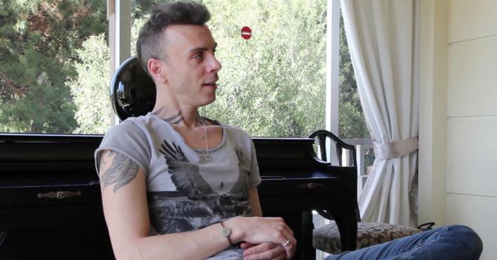 Συνέντευξη με τον Asaf Avidan [VIDEO]