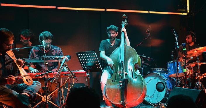 #ATJF18: Συγχαρητήρια στους John Balikos Trio και Mihalis Kalkanis