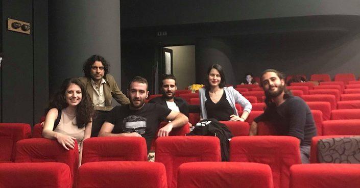 Οι νικητές του 2ου DUET YOURSELF FESTIVAL στο θέατρο Άλφα.Ιδέα