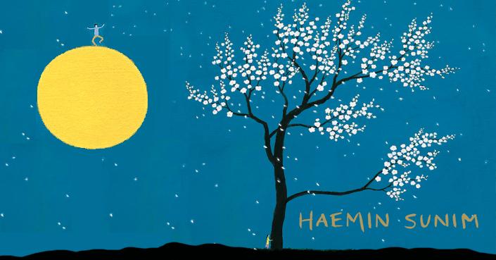 «Όσα μπορείς να δεις μόνο όταν δεν βιάζεσαι» | Haemin Sunim | εκδ. ΠΕΔΙΟ