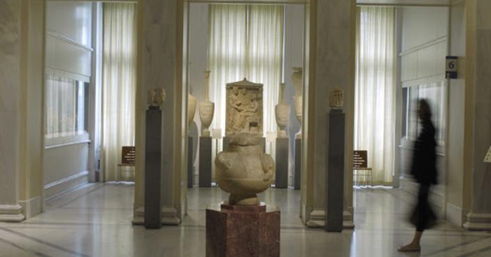 Μουσείο Μπενάκη | ΕΛΕΥΘΕΡΗ ΕΙΣΟΔΟΣ ΣΕ ΟΛΑ ΤΑ ΚΤΗΡΙΑ 25 – 27 ΑΠΡΙΛΙΟΥ 2018