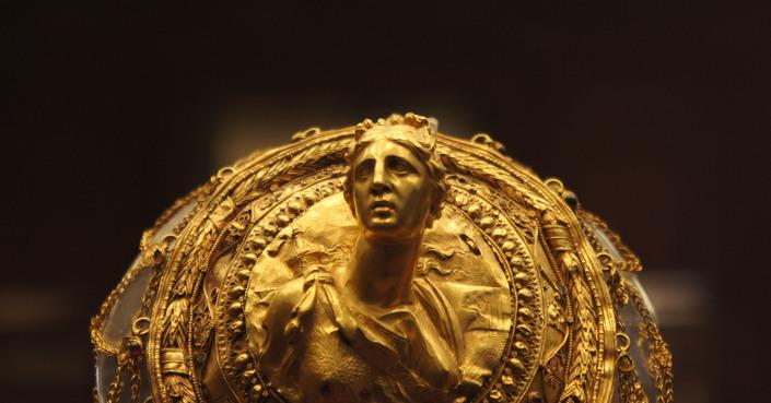 «Κλικ! στο ωραίο» στο Εθνικό Αρχαιολογικό Μουσείο