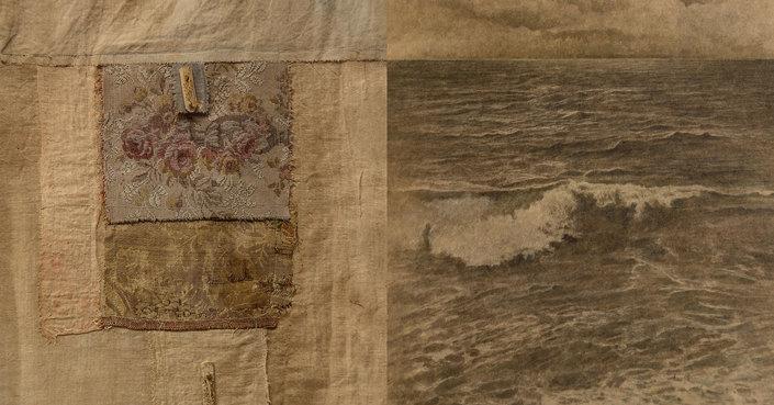 Ειρήνη Γκόνου - Μίλτος Παντελιάς | Ζώντας με τέχνη