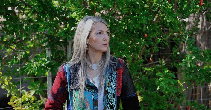 Η σκηνοθέτις Μαρίλλη Μαστραντώνη μιλά για το Camp Europe