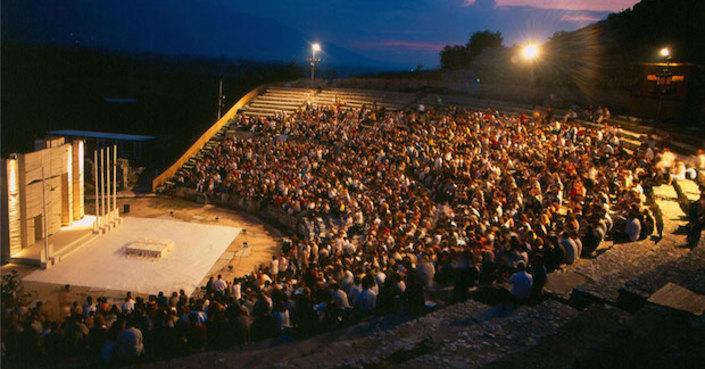 61ο ΦΕΣΤΙΒΑΛ ΦΙΛΙΠΠΩΝ | Ανακοινώνεται το 2ο Διεθνές Εργαστήρι Αρχαίου Δράματος στις Κρηνίδες