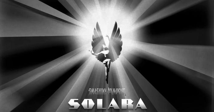 Νέο κομμάτι The Smashing Pumpkins με τίτλο Solara!!!