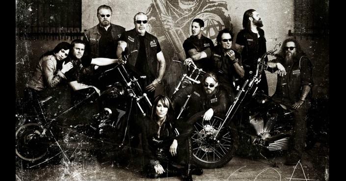 Sons of Anarchy   10 χρόνια μετά το πρώτο επεισόδιο
