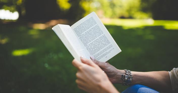 Θέλετε να γίνετε μέλος μίας Λέσχης Ανάγνωσης;