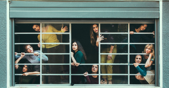 10 χρόνια studio Μαυρομιχάλη | Πρόγραμμα της θεατρικής σεζόν 2018-2019
