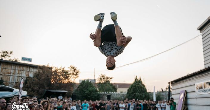 Street Mode Festival Θεσσαλονίκη | Το τελικό πρόγραμμα και όλες οι λεπτομέρειες