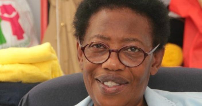 Click Ngwere, μια πολυτάλαντη γυναίκα από τη Ζιμπάμπουε, στην Αθήνα
