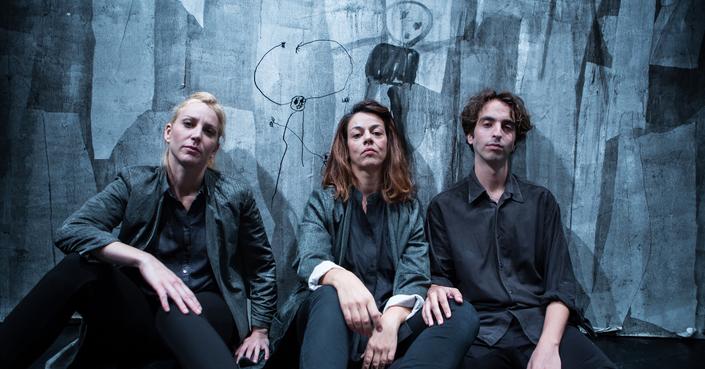 deΤalks με τους ηθοποιούς της «Νύχτας των Δολοφόνων» | από το deBόp και το θέατρο Νέου Κόσμου