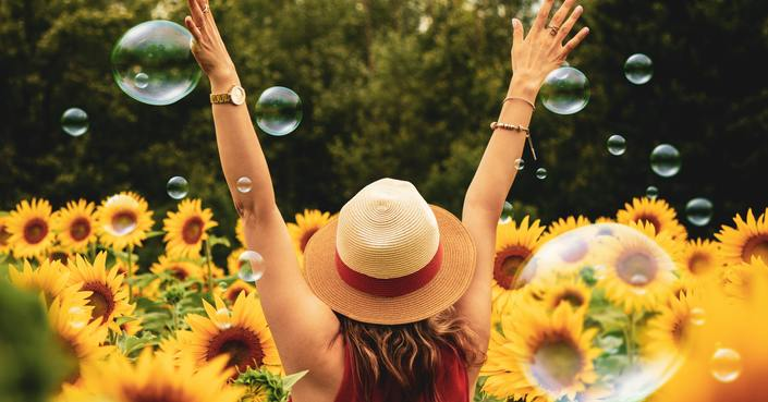 Happiness mode on! Μουσικές για την «ευτυχία»