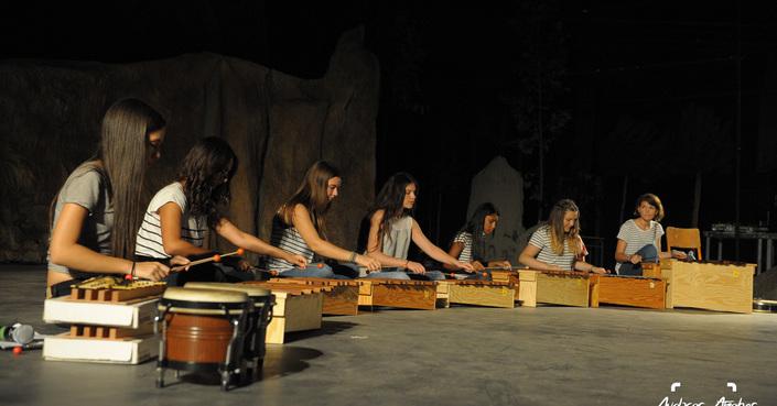 Δωρεάν μαθήματα μουσικής στην Ορχήστρα των Ανέμων