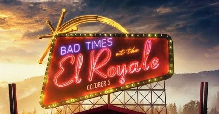 """Είδαμε το """"Δύσκολες ώρες στο Ελ Ροαγιάλ"""""""