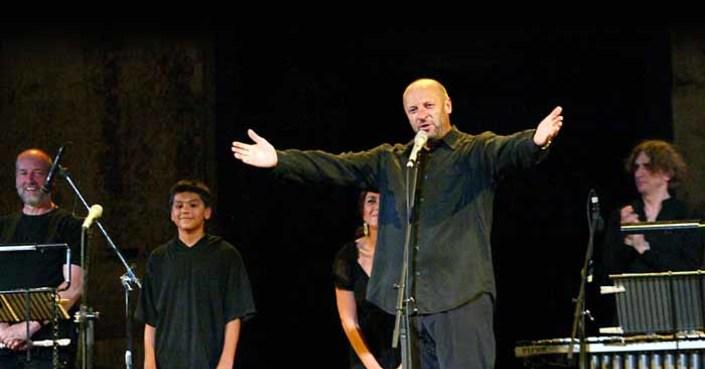 Eυχαριστούμε για τη μουσική, κύριε Preisner!