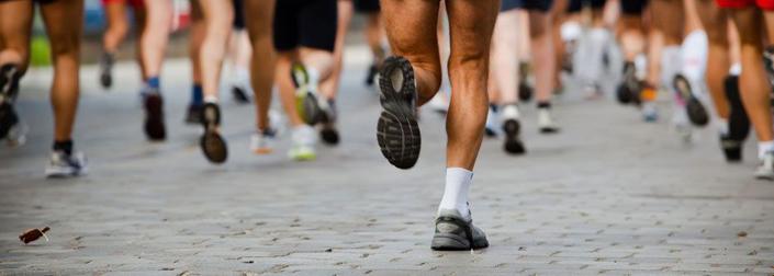 Έτρεξες Μαραθώνιο;
