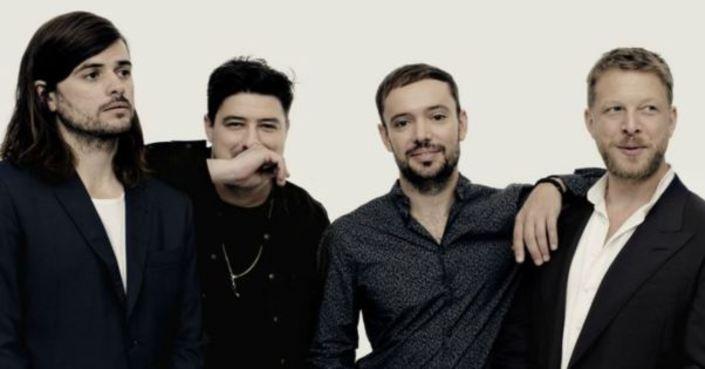 Delta | Νέο album για τους Mumford & Sons