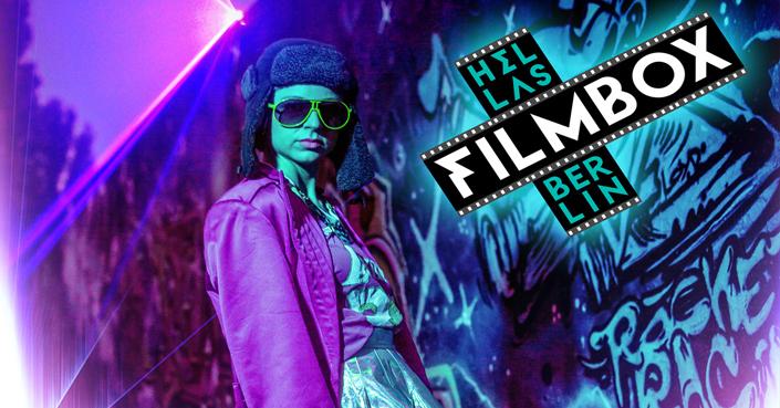 4o Hellas Filmbox Berlin // 16-20 Ιανουαρίου 2019, Babylon