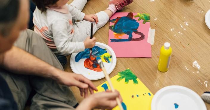 Εκπαιδευτικά Προγράμματα Δεκεμβρίου 2018 στο Μουσείο Κυκλαδικής Τέχνης