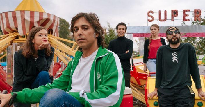 ΣΟΥΠΕΡ ΣΤΕΡΕΟ :: Κυκλοφορία νέου άλμπουμ «Σούπερ Στέρεο 3»