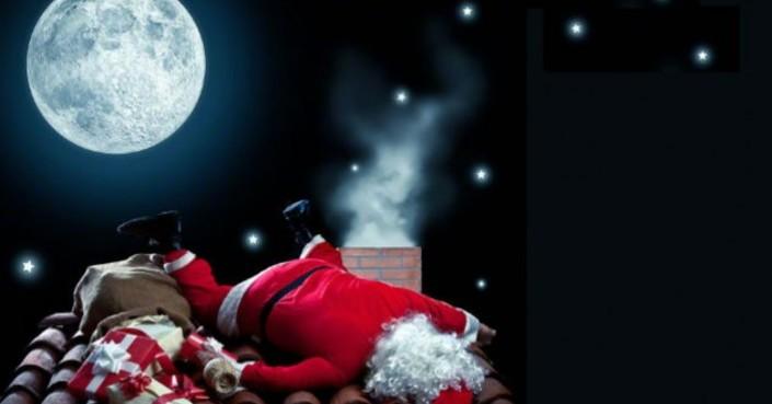 Χριστουγεννιάτικοι Μπελάδες: Παιχνίδι μυστηρίου για παιδιά