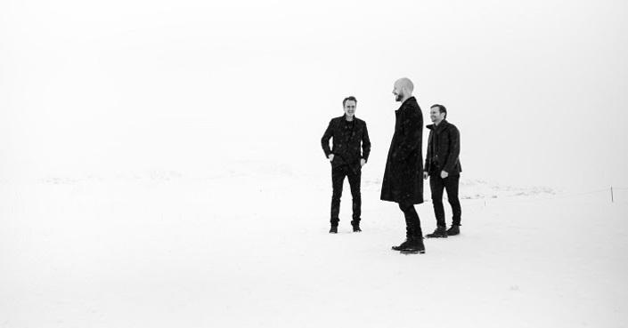 MADRUGADA | Industrial Silence Tour | Η συναυλία της Θεσσαλονίκης είναι sold out