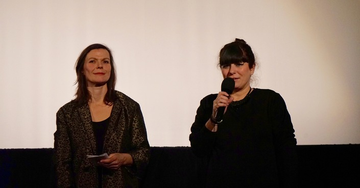 Διακρίσεις στο 4ο Hellas Filmbox Berlin