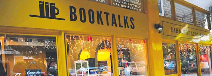 BookTalks