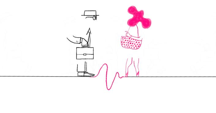 Διεθνής Διαγωνισμός Σύνθεσης | Γράψτε τη μουσική για το animation μικρού μήκους «Once Upon A Line» της Alicja Jasina