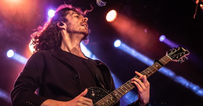 Release Athens 2019 / Hozier + more tba - 23/6, Πλατεία Νερού