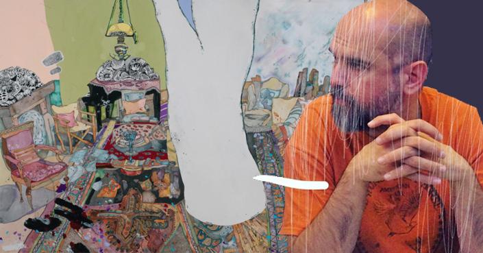 Συζητώντας με τον Στέφανο Ρόκο για το δικό του «No More Shall We Part»