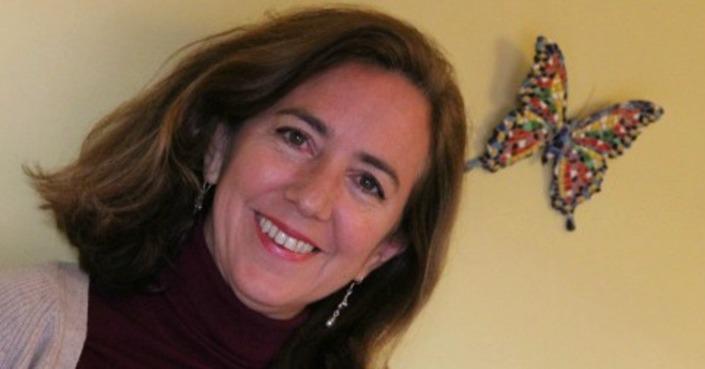 Marie-Lorraine Figueroa Fischer: «Είμαι Μεξικάνα αλλά θέλω να ζήσω για πάντα στην Αθήνα!»