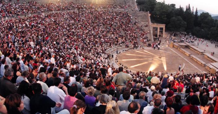 Τι θα δούμε φέτος στο Φεστιβάλ Αθηνών και Επιδαύρου 2019!