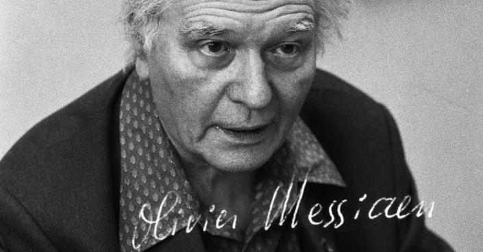 Μουσική εκτός Στέγης - Ένα τετραήμερο αφιερωμένο στον Olivier Messiaen