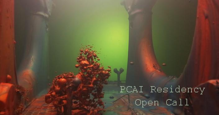 PCAI Artist Residency 2019: ανοιχτό κάλεσμα προς καλλιτέχνες