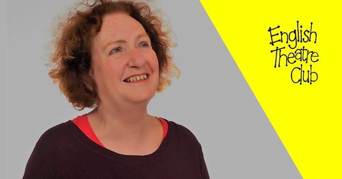 Συζητώντας με την Tessa Clark για το English Theater Club!