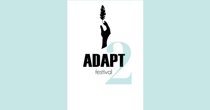 Το Adapt Festival για 2η χρονιά στο Tempus Verum: Υποβολή προτάσεων