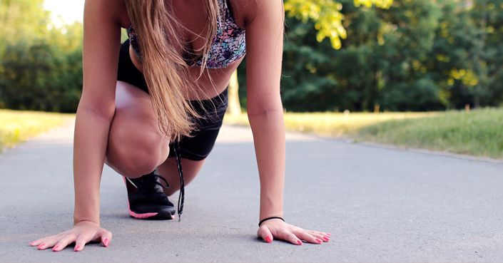 Τα 5 κυριότερα οφέλη της άσκησης στη φύση!