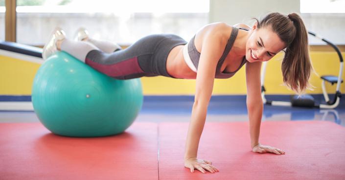 5 + 1 πράγματα που δεν γνώριζες για το Pilates!