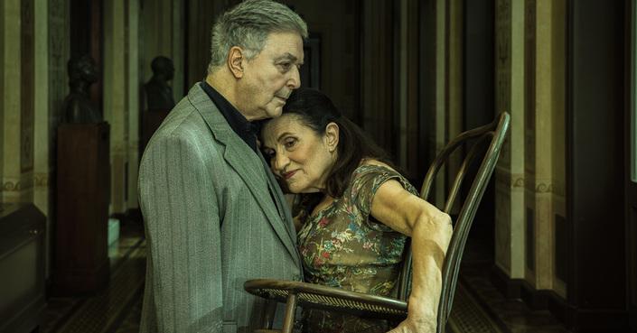 Είδαμε την παράσταση «Allez viens...» στο Εθνικό Θέατρο