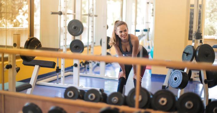 Σωματική άσκηση και υγεία | Μήπως ήρθε η ώρα να γυμναστείς;