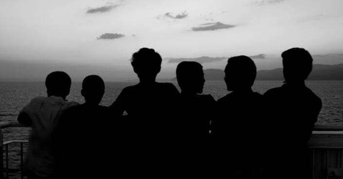 ΜΕΤΑδραση // 8 χρόνια στο πλευρό των ασυνόδευτων ανήλικων προσφύγων