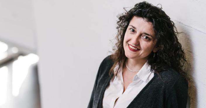 Η διακεκριμένη σκηνογράφος Σοφία Παντουβάκη,  δεύτερη ελληνίδα κριτής στην ιστορία της Prague Quadrennial of Performance Design and Space