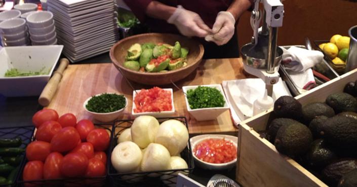 WWF Hotel Kitchen: Ένα νέο πρόγραμμα κατά της σπατάλης τροφίμων
