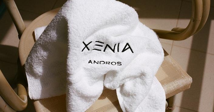 XENIA | Η νέα εικόνα των πιο αγαπημένων ξενοδοχείων της Ελλάδας