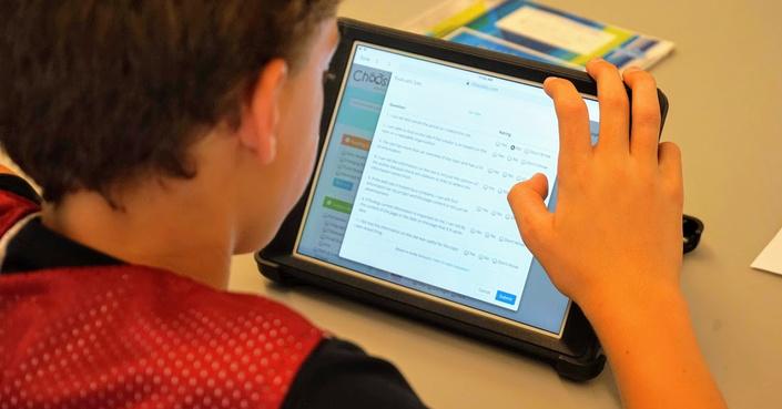 Choosito XPRIZE:: Μια Ψηφιακή Παιδική Βιβλιοθήκη με τη Δύναμη της Τεχνητής Νοημοσύνης σε Παγκόσμια Πρώτη στην Αθήνα