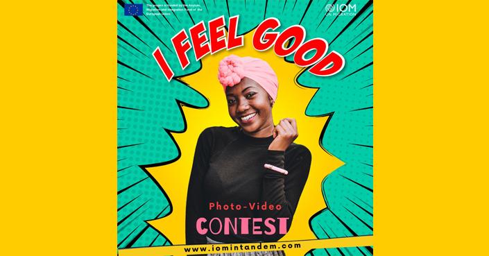 I #FeelGood: Ο διαγωνισμός που σε κάνει να νιώθεις καλά και σε στέλνει…στις Βρυξέλλες!